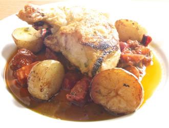Chicken Supreme