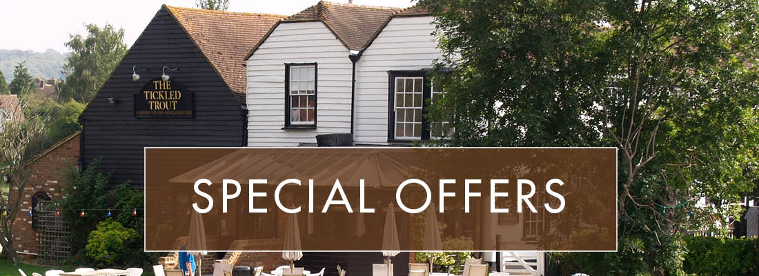 Special Offers in 2019
